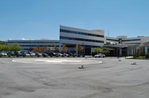 Bristol Regional Medical Center